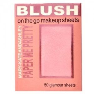 Y2K Mary Kate & Ashley Blush Sheets Set